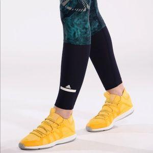 ADIDAS BY STELLA MCCARTNEY bounce mesh sneakers